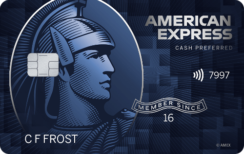 AMEX Blue Cash Preferred Card review