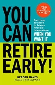 You Can Retire Early by Deacon Hayes book review