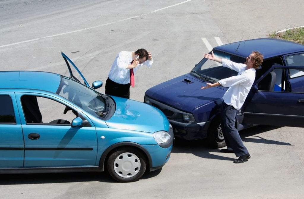 How To Negotiate Car Accident Insurance Settlements