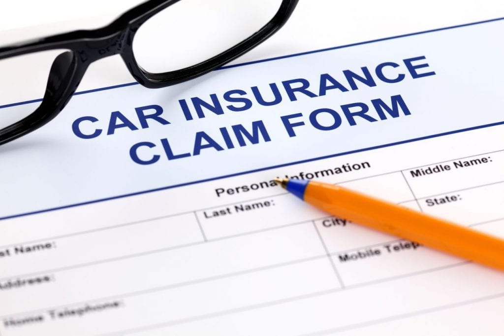 How To File Car Insurance Claim - Full Guide