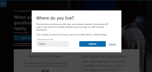 Citibank_Homepage and where you live