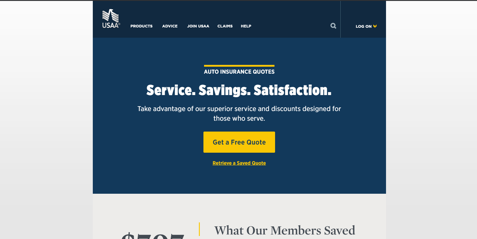USAA Car Insurance Review | The Smart Investor