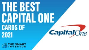 Best Capital One Cards of 2021