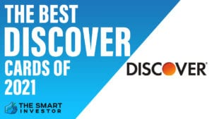 Best Discover Cards of 2021