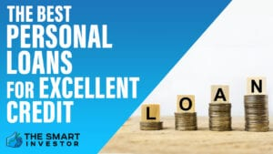 Best Personal Loans for Excellent Credit