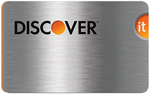 Discover It Student Chrome Card Review