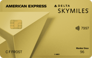 Delta SkyMiles Gold American Express Card Review