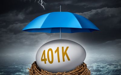 401(k) policy