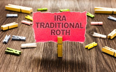 Traditional IRA pros cons