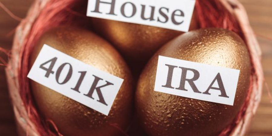 Is it better to have a 401(k) or IRA?