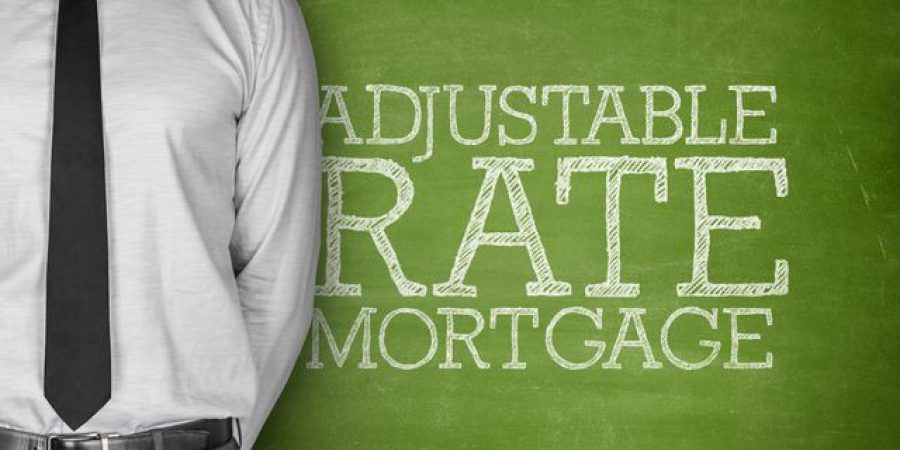 Adjustable Rate Mortgage Pros And Cons