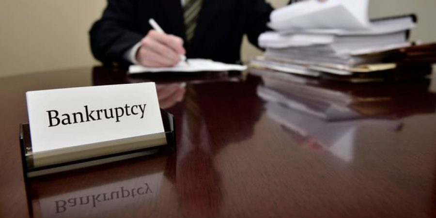 Bankruptcy 101: All You Need To Know