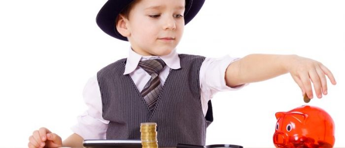 How to Teach Your Kids About Finance
