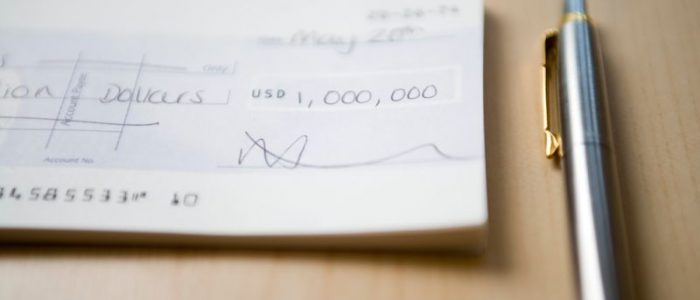 How To Write A Check The Full Guide