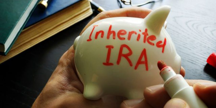 Non-Spouse Inherited IRA: What Are Your Choices
