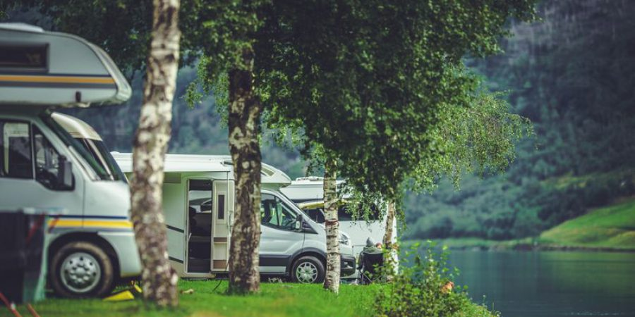 How To Finance Your RV Loans: The Best Tips For Borrowers