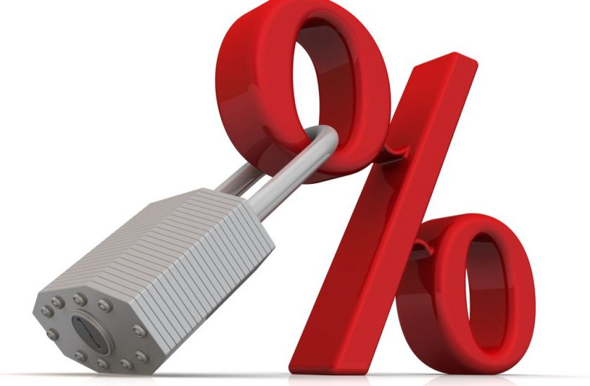 What is a Mortgage Rate Lock And How Does It Work?