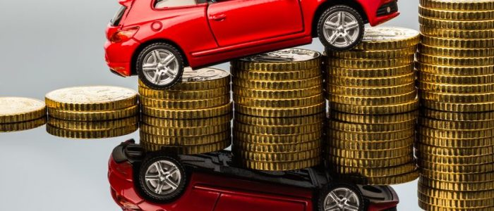 11 Things That Affect Your Car Insurance Rates
