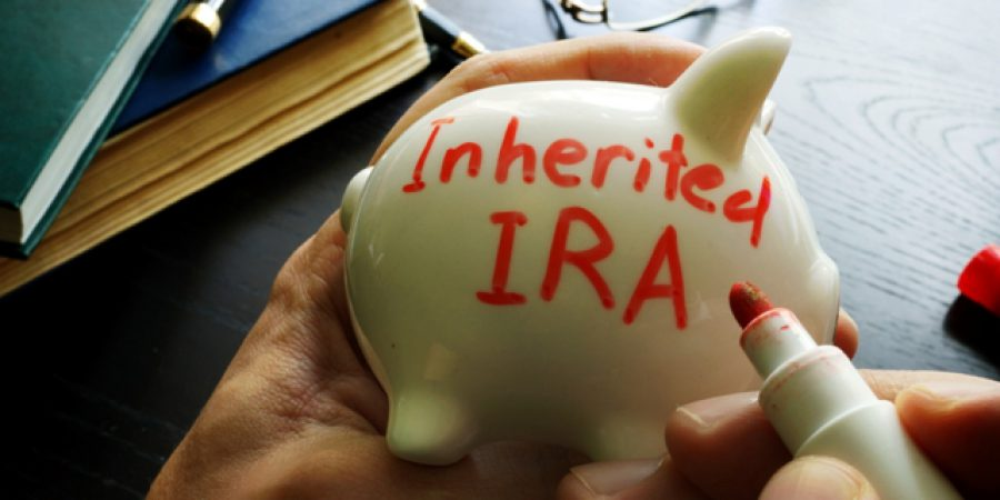 Spouse Inherited IRA - What Are Your Options?