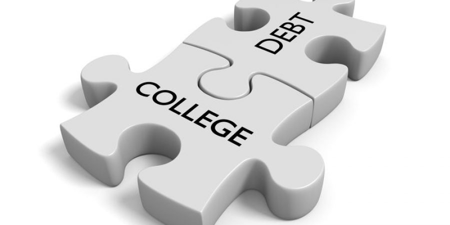 How to Lower Your Student Loan Debt
