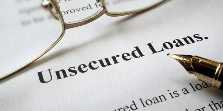 What Are The Different Types Unsecured Personal Loans