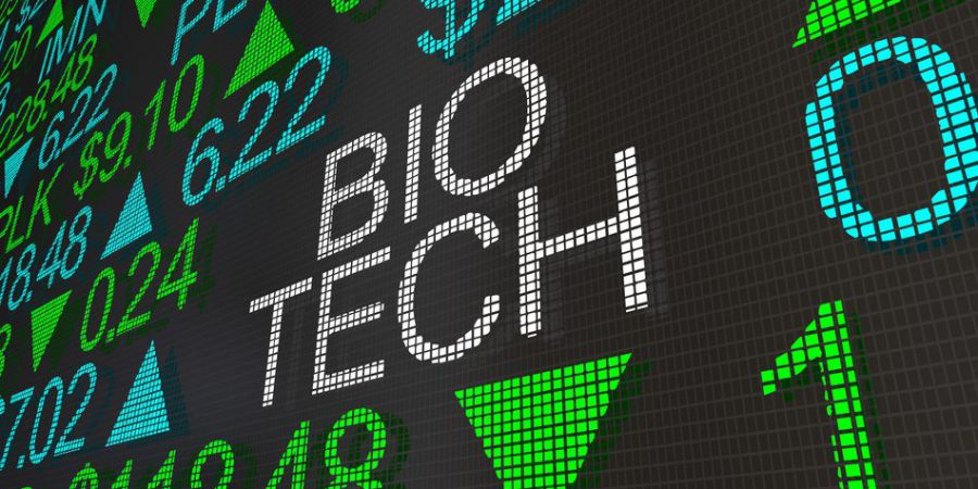 Biotech Investments: It Can Reduce Your Taxes!