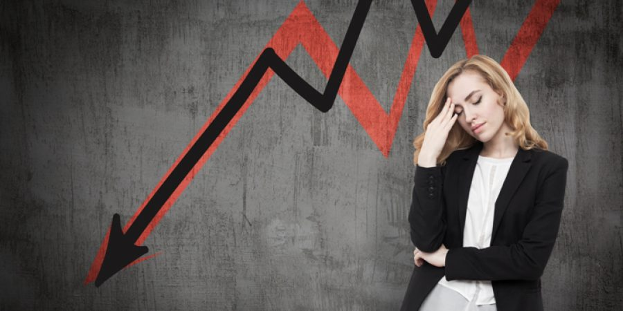 Common Mistakes Made by Investors