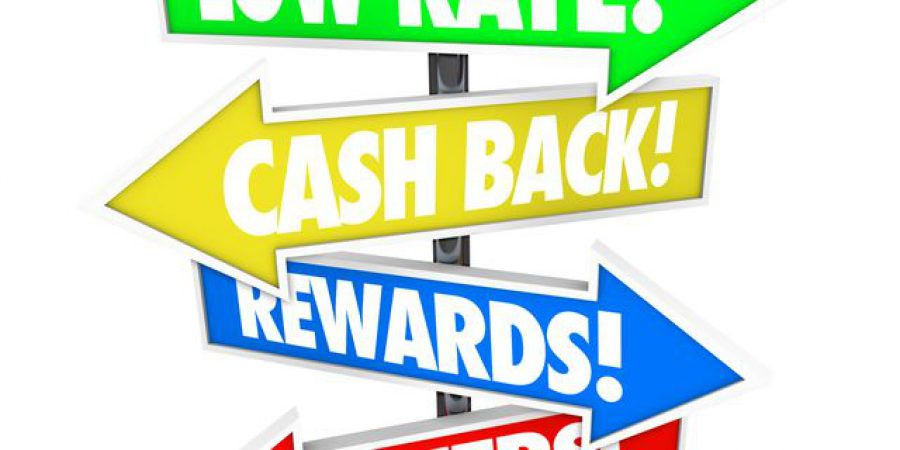 Credit Card Cashback, Points Rewards or Miles?