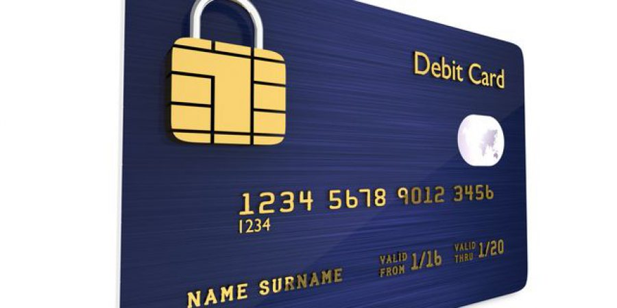debit cards basics