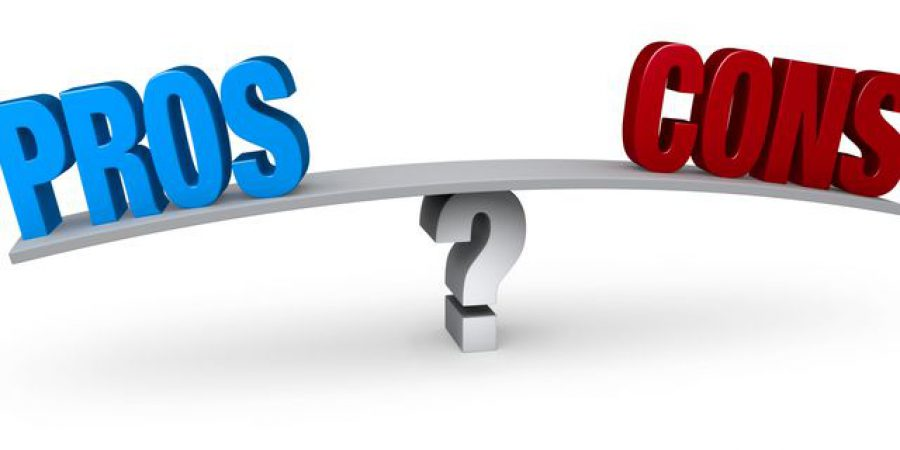 The Pros And Cons Of a Personal Loan